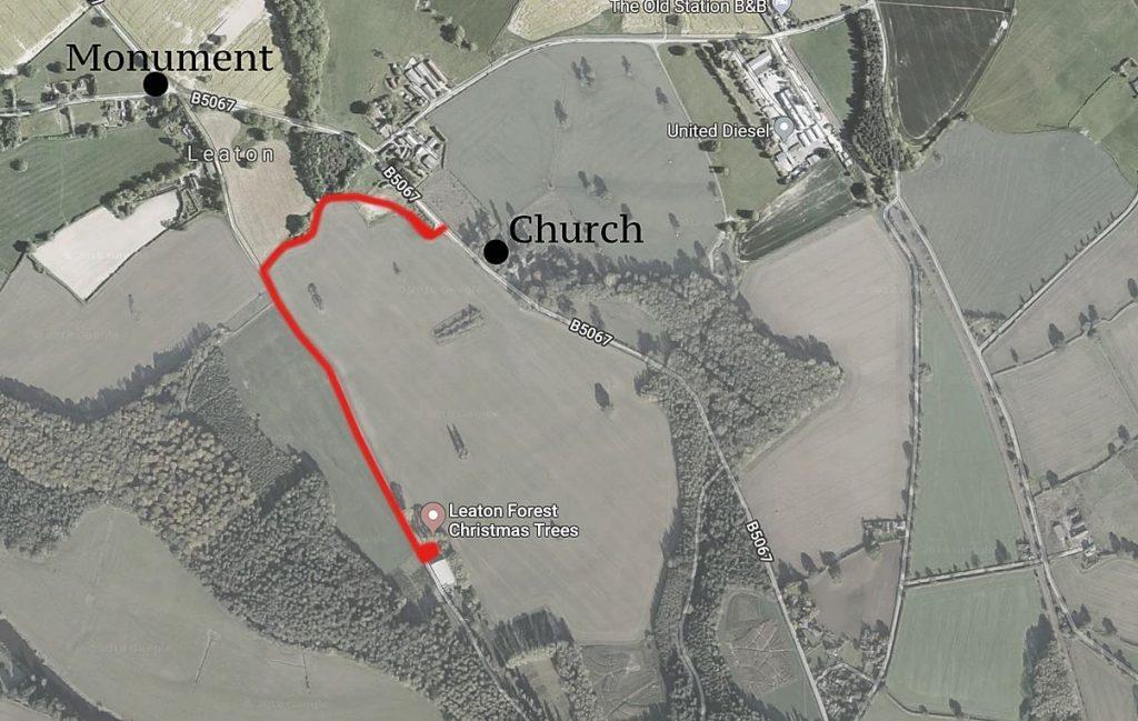 Leaton map 2